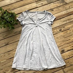 Z Supply Tempo swing dress size xs